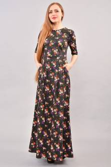 Платье И3225