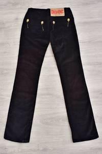 Брюки черные Ц3663