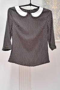 Блуза для офиса Я1037