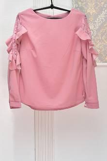 Блуза Я1047