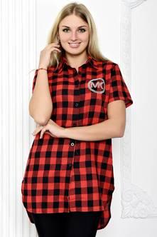 Рубашка С1258