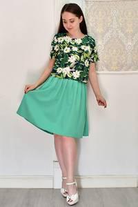 Костюм модный А37646