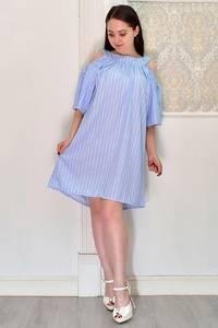 Платье короткое летнее Я6690