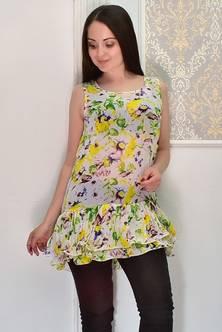 Блуза Я7744