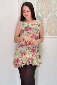 Блуза летняя Я7745
