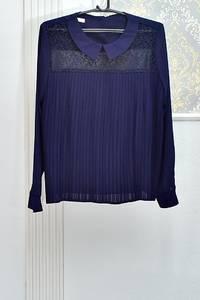 Блуза нарядная А08425