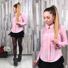 Блуза Р3016
