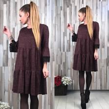 Платье Р2043