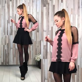 Блуза Р2286