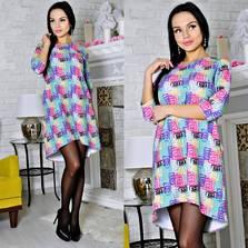 Платье Р2525