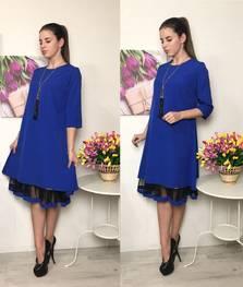 Платье Р2363