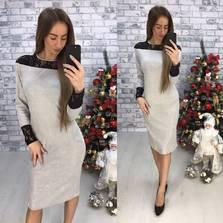 Платье П9975
