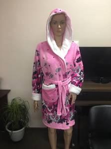 Махровый халат Н8499
