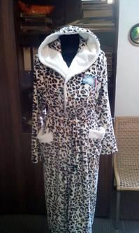 Махровый халат Н8491