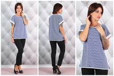 Блуза Н8514