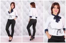 Блуза Н8551
