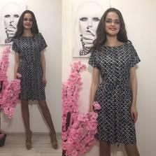 Платье Н8585