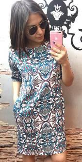 Платье Н9784