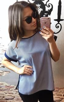 Блуза Н9818