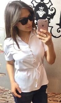 Блуза Н9803