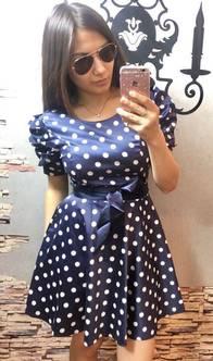Платье Н9748