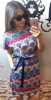Платье Н9753