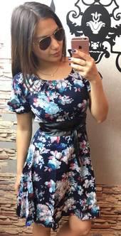 Платье Н9758