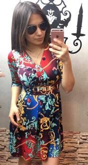 Платье Н9837