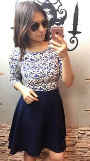 Платье Н9761