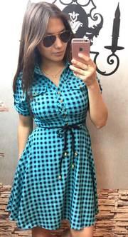 Платье Н9763