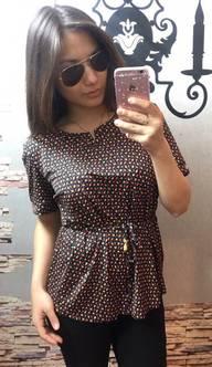 Блуза Н9826