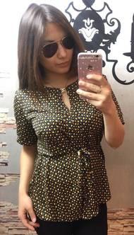 Блуза Н9827