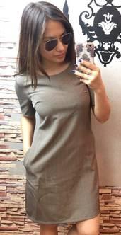 Платье Н9777