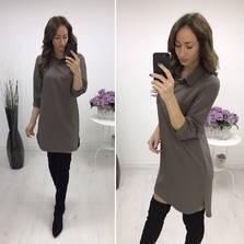 Платье П0008