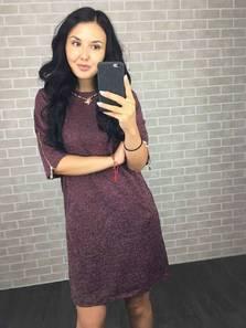 Платье П0136