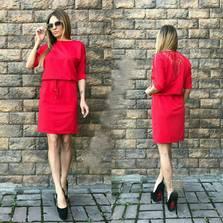 Платье П0131