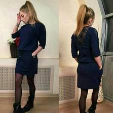 Платье П0128