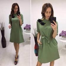 Платье П0260