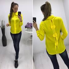 Блуза П0240