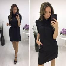 Платье П0285