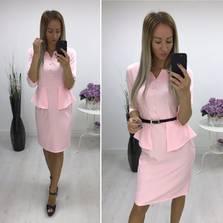 Платье П0298