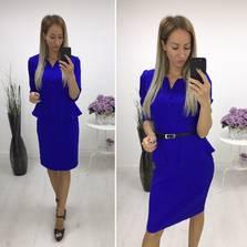 Платье П0297