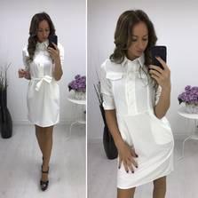 Платье П0283