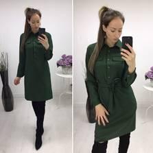 Платье П0281