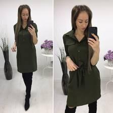 Платье П0278