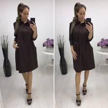 Платье П0319