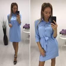 Платье П0323