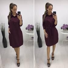 Платье П0321