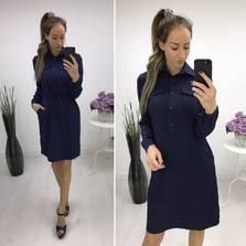 Платье П0322