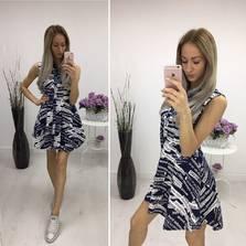 Платье П0343